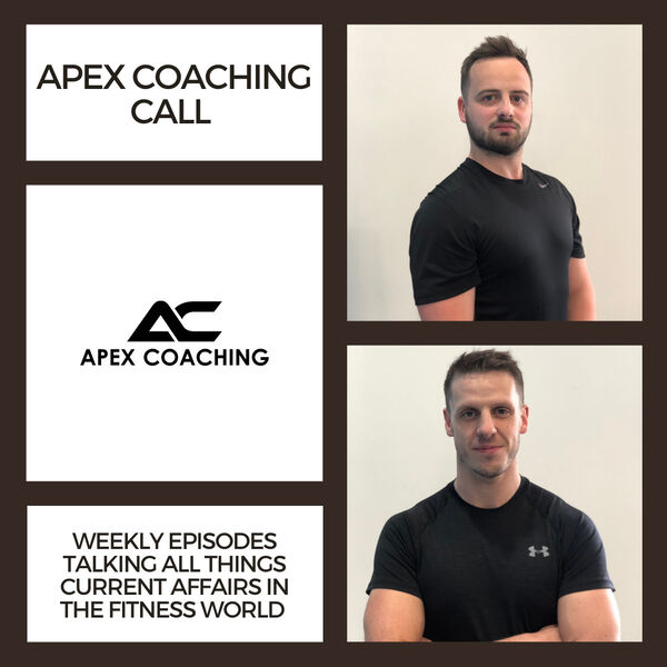 Apex Coaching Call Podcast Artwork Image