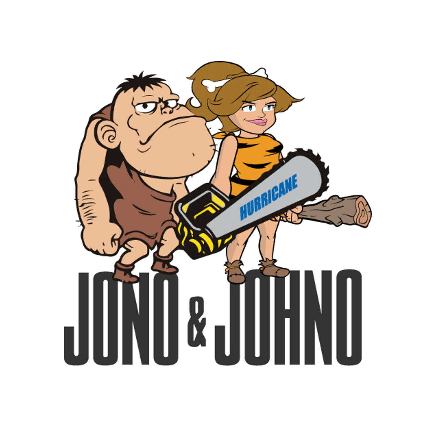 Episode 113 - Jono & Johno... and 'that ad'