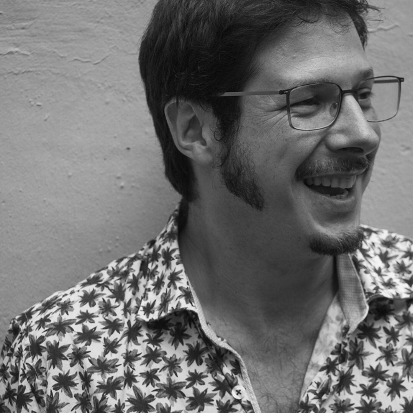 Josep Pedrals recita el sonet de la flor de l'ametller