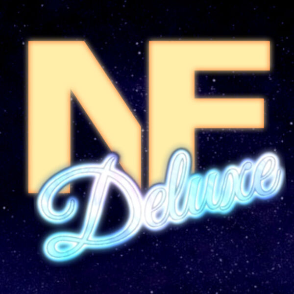 NotFunny Deluxe Podcast Artwork Image