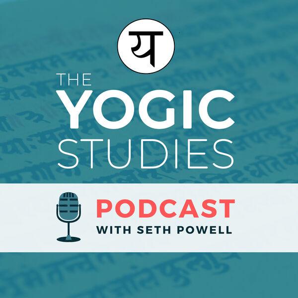 The Yogic Studies Podcast Podcast Artwork Image