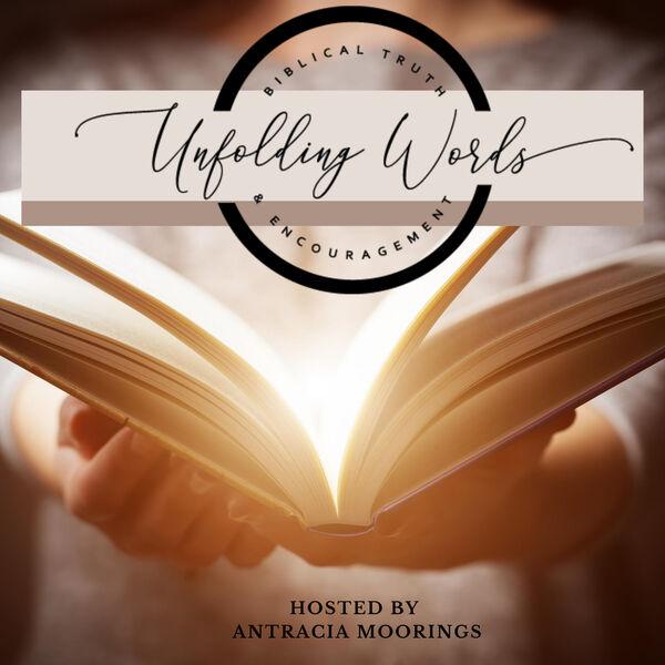 Unfolding Words Podcast Artwork Image