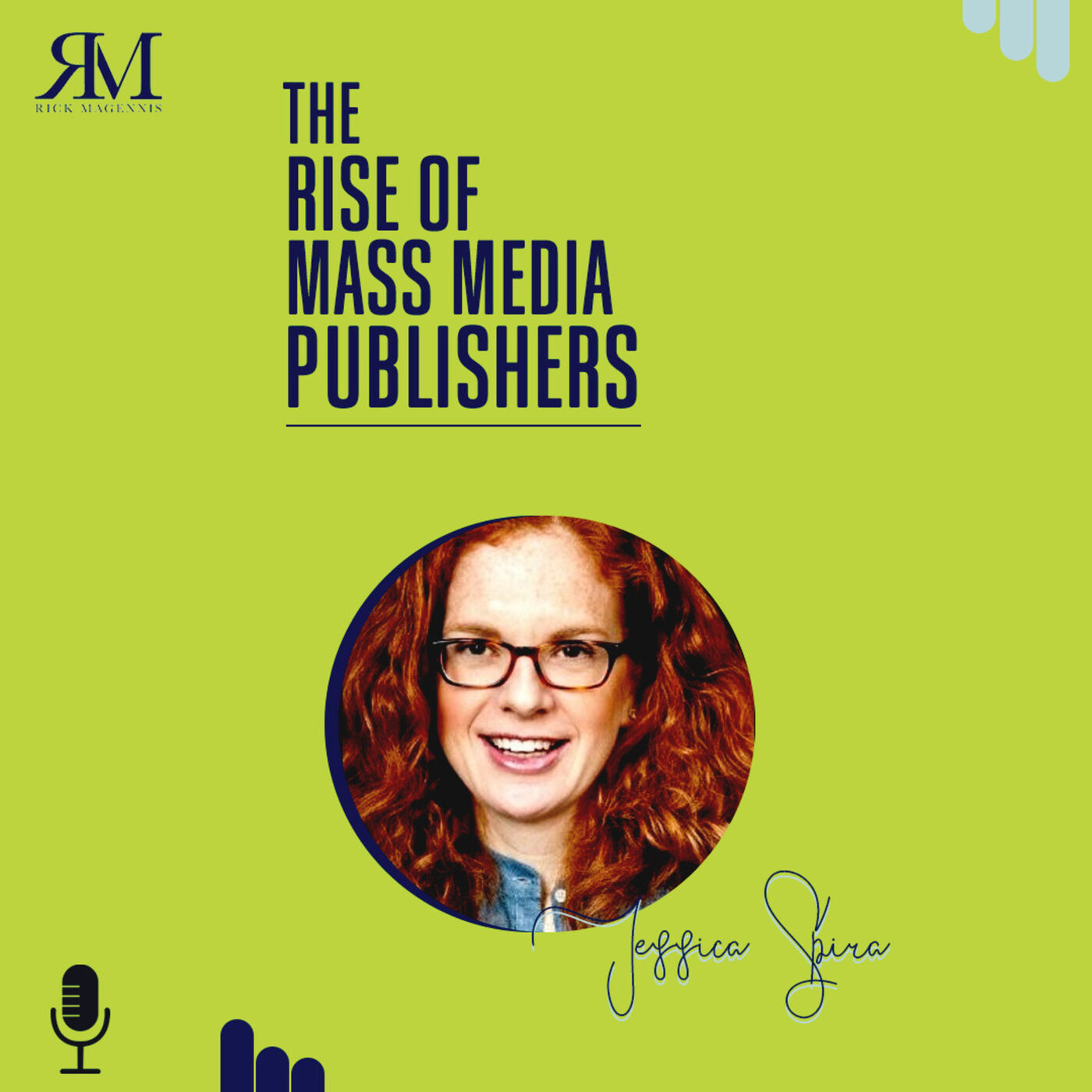 The Rise of Mass Media Publishers