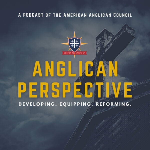 Anglican Perspective Podcast Artwork Image