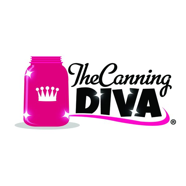 Canning with The Diva!™ Podcast Artwork Image