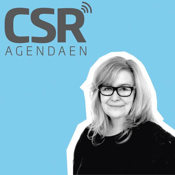 CSR Agendaen Podcast Artwork Image