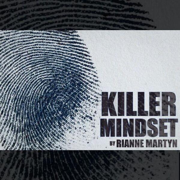 Killer Mindset  Podcast Artwork Image