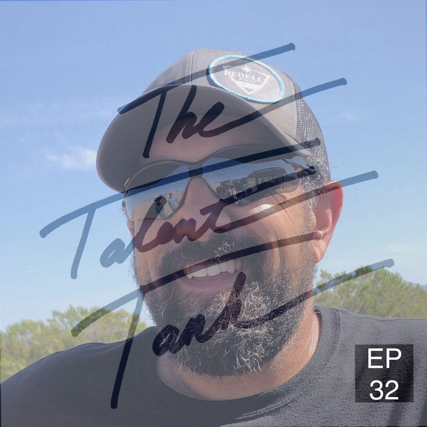 EP 32 Ryan Miller