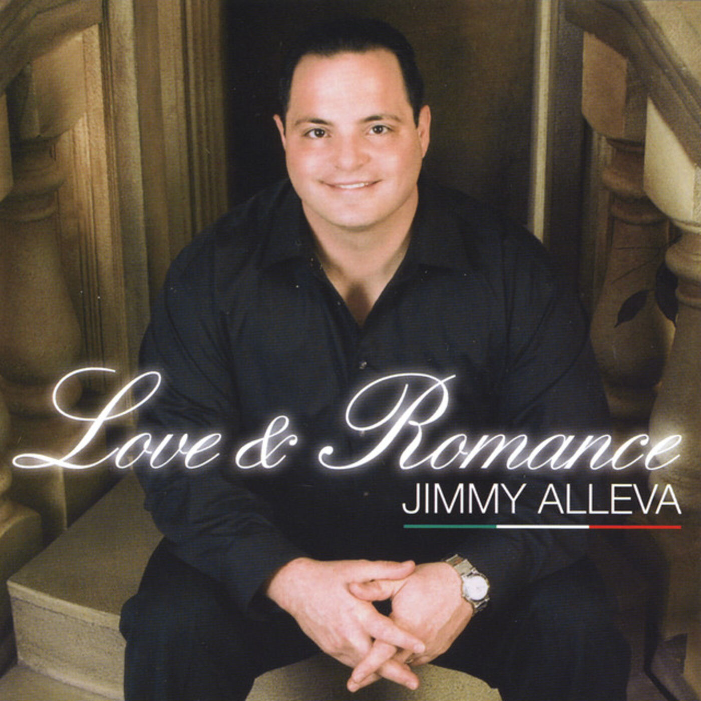"TBMSRadio Interview with Singer & Entertainer ""Jimmy Alleva"""