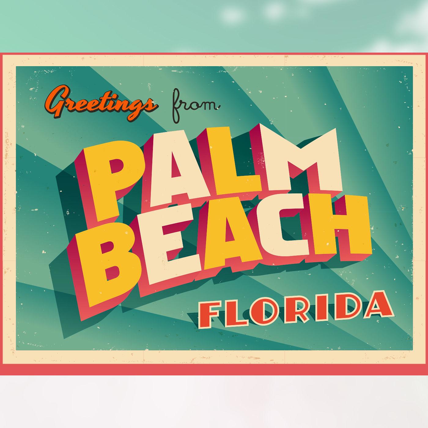 Housing Affordability, Part 1: Palm Beach County, Florida