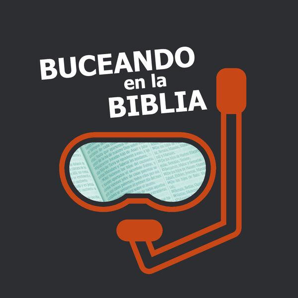 Buceando en la Biblia Podcast Artwork Image
