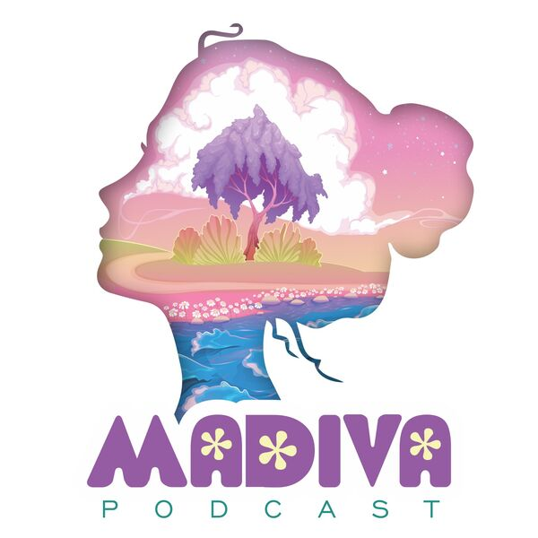 Quirky Voices Presents Podcast Artwork Image