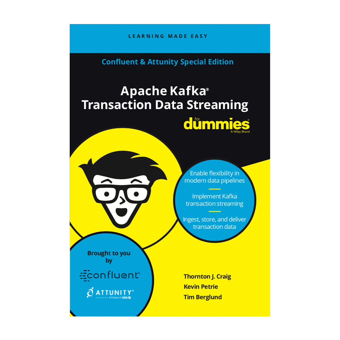 Streaming Audio: a Confluent podcast about Apache Kafka