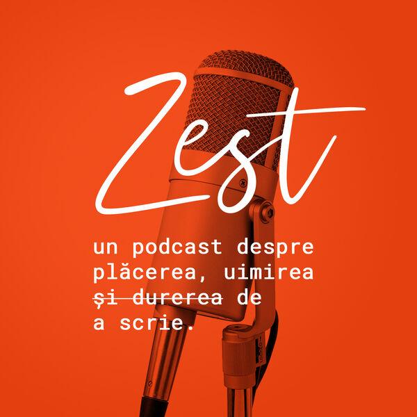 Zest  Podcast Artwork Image