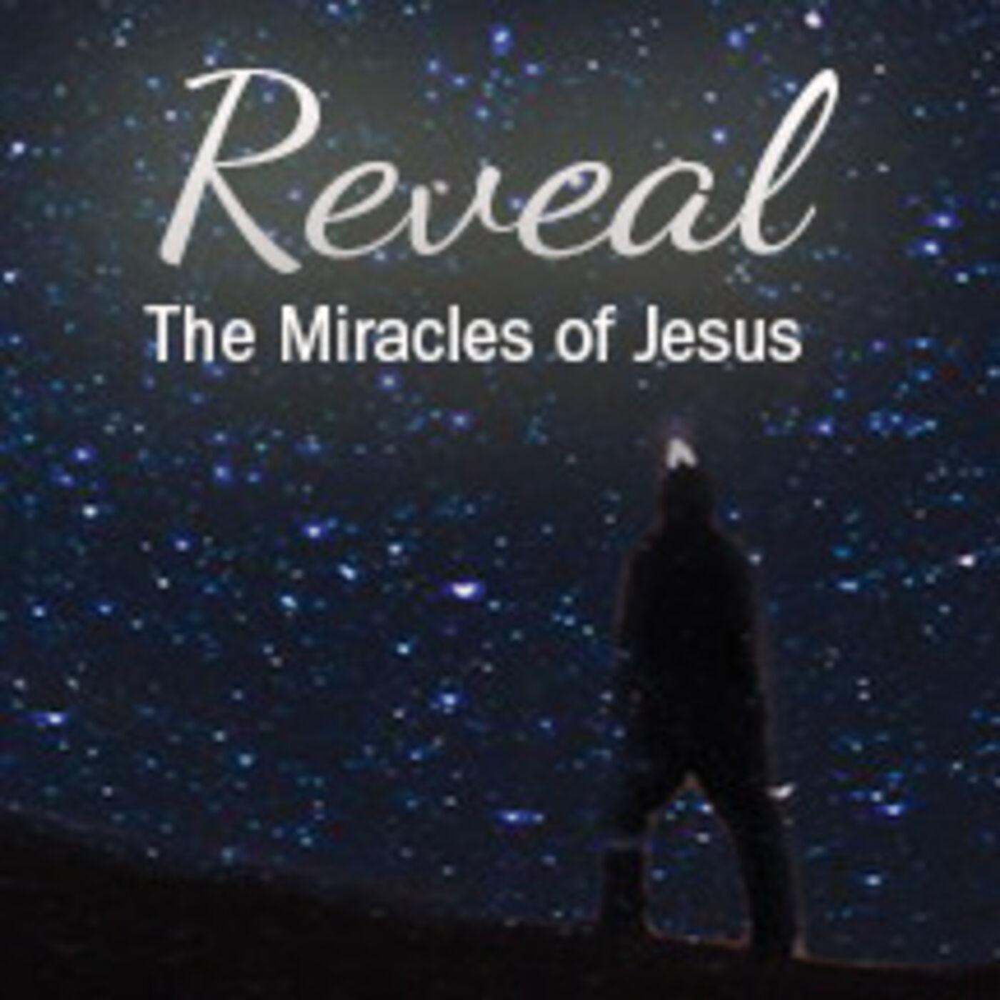 June 22/23: Jesus Heals & Forgives