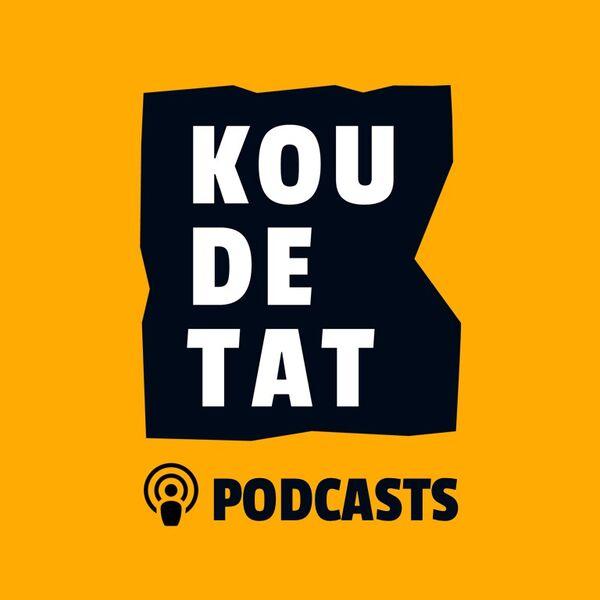 Koudetat Podcast Artwork Image