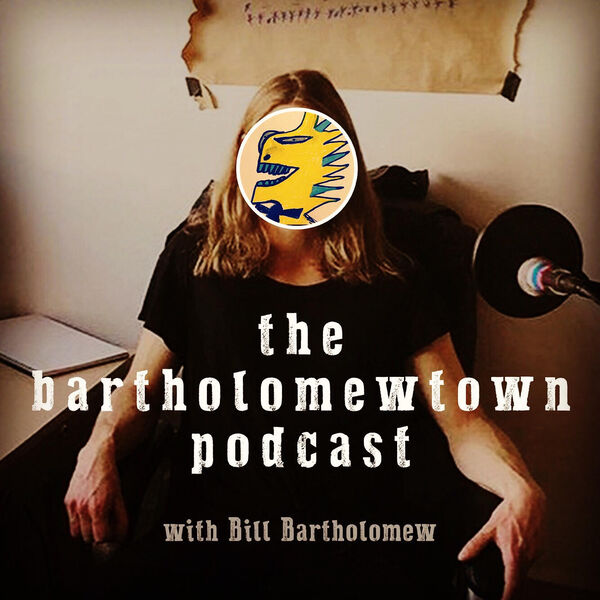 The Bartholomewtown Podcast Podcast Artwork Image