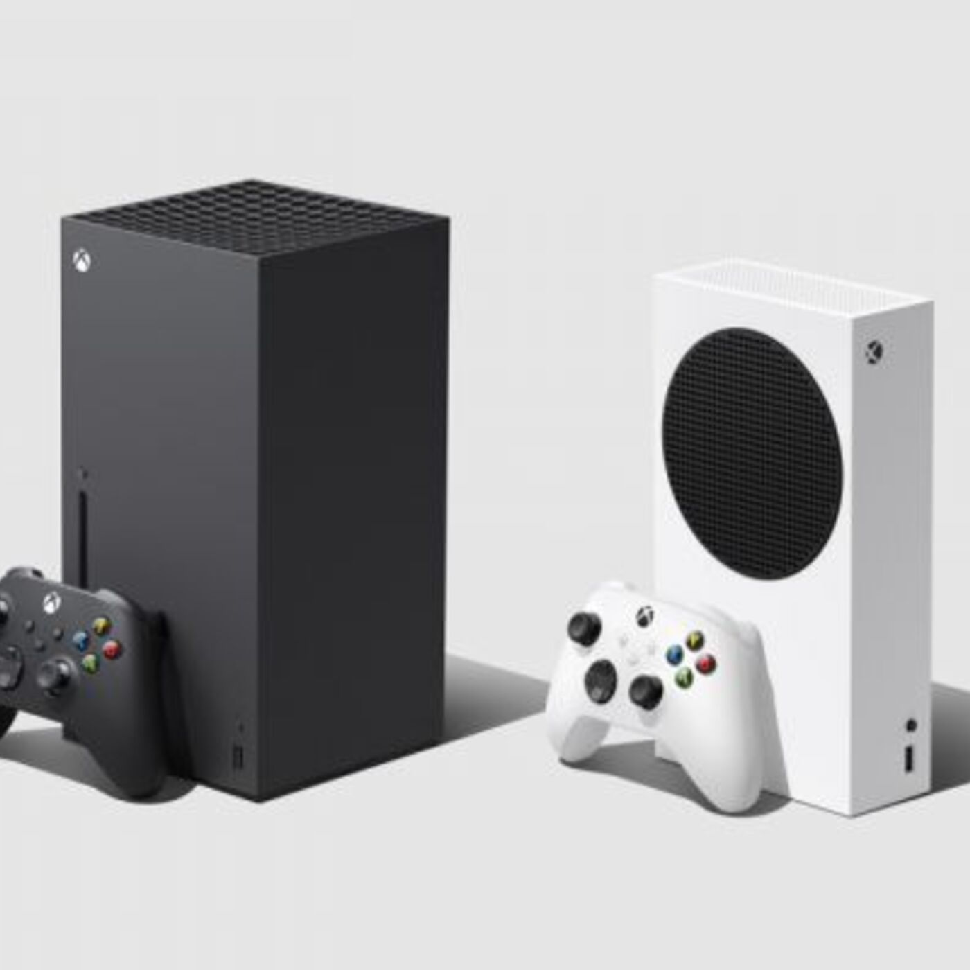 Which Next-Generation Xbox Console is in Karl's Future?