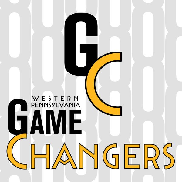 Western Pennsylvania Game Changers with Chris Hoke Podcast Artwork Image
