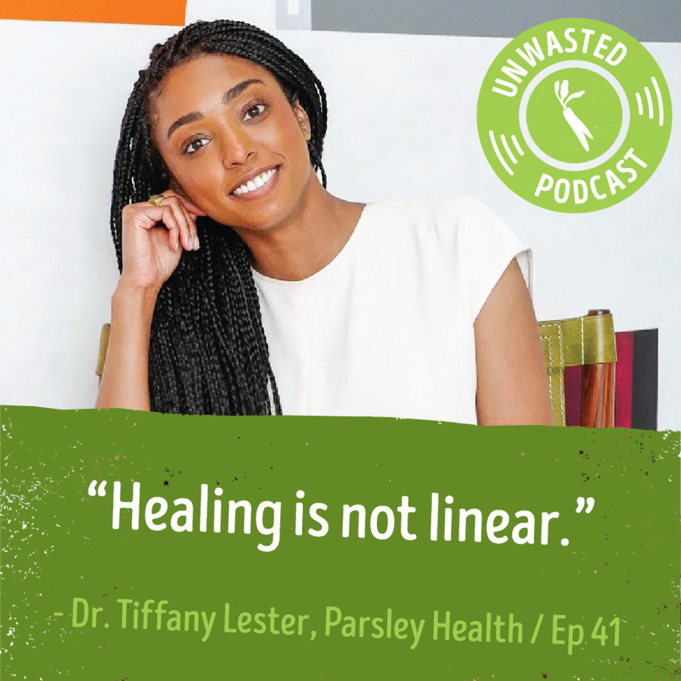 Redefining Healthcare With Dr. Tiffany Lester