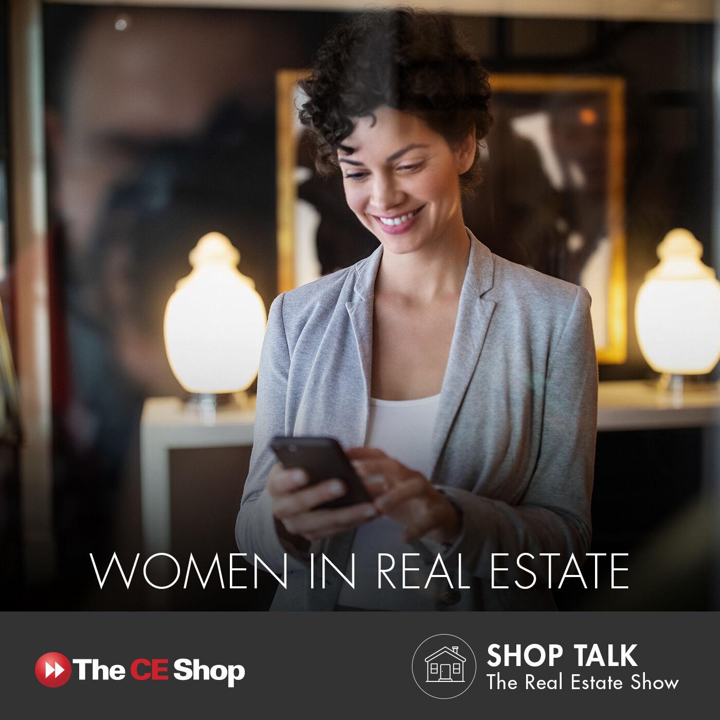 63: Women in Real Estate