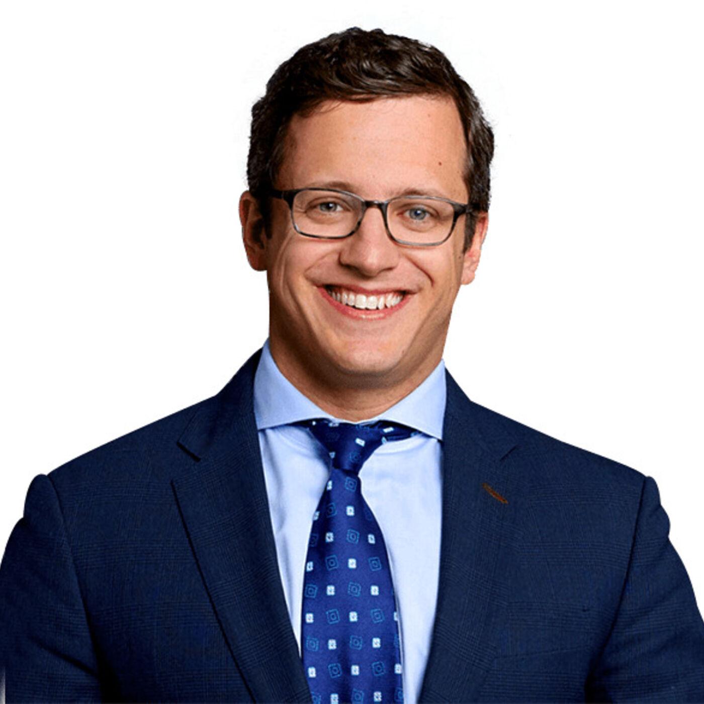 Medical Device Rep Podcast: Dr. Jonathan Vigdorchik