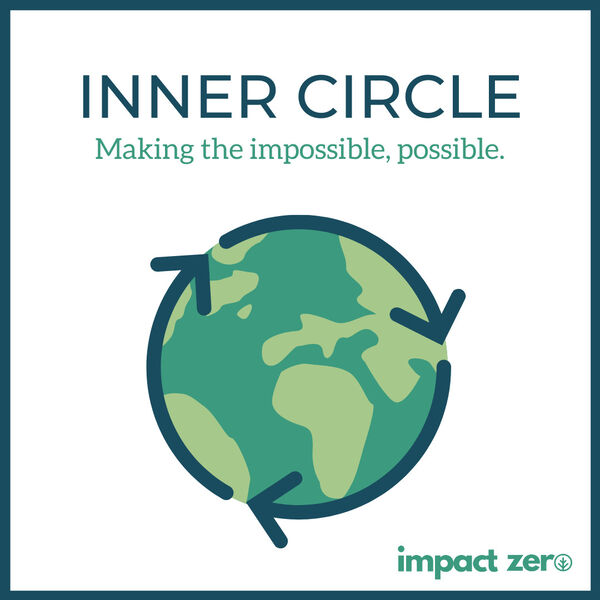 Inner Circle: Making the Impossible, Possible Podcast Artwork Image