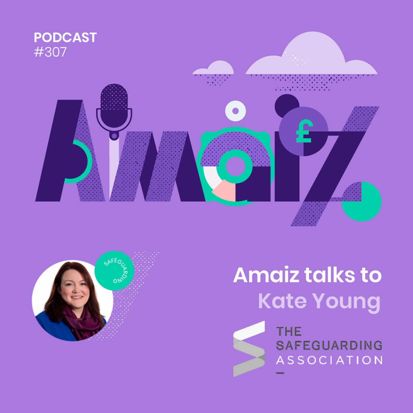 Business under Lockdown - Amaiz talks to Kate Young of the Safeguarding Association