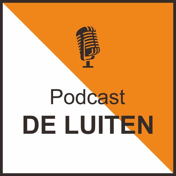 Podcast de Luiten Podcast Artwork Image