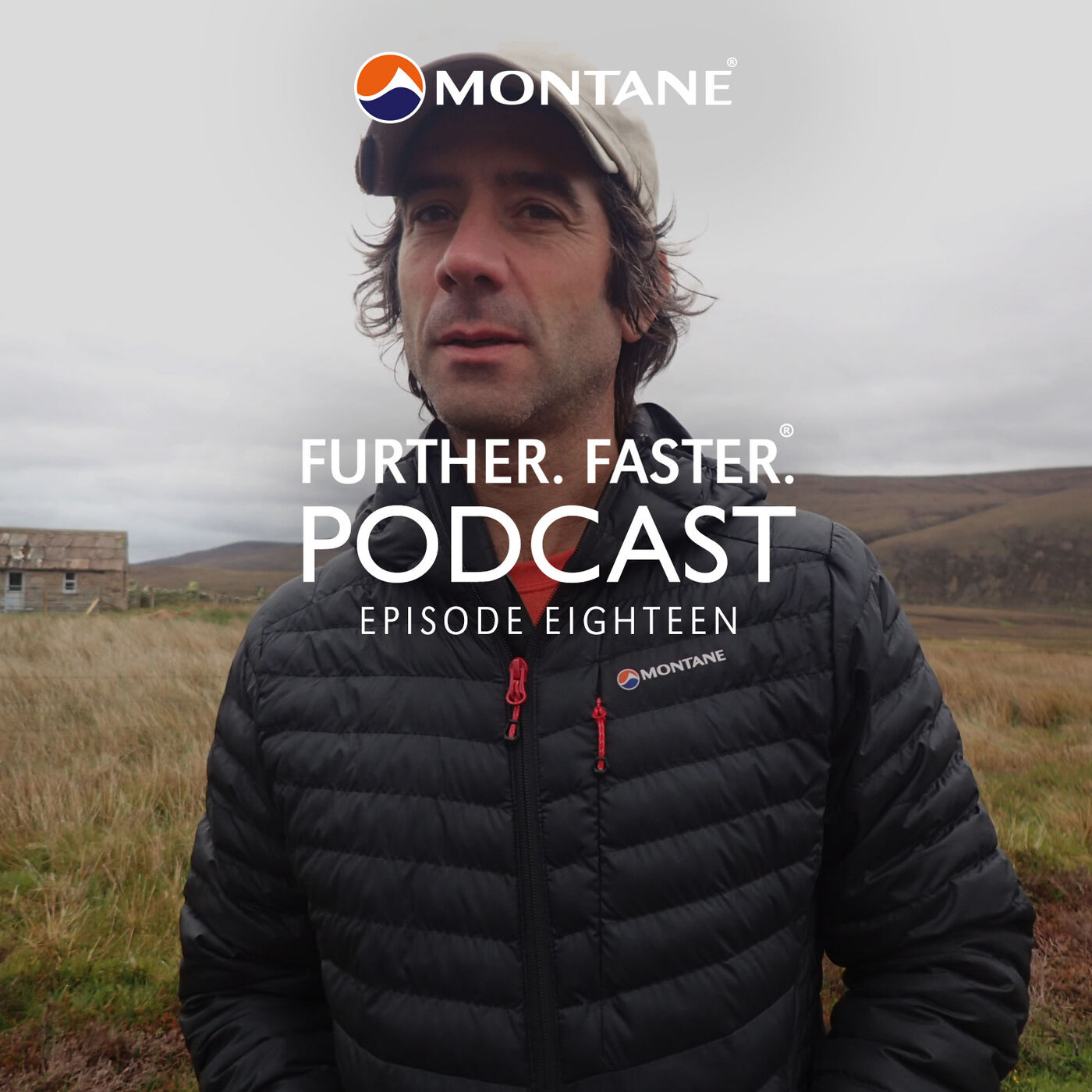 Further. Faster. Podcast Ep 18 (Behind the Lense of Expedition Film Making with Al Lee)