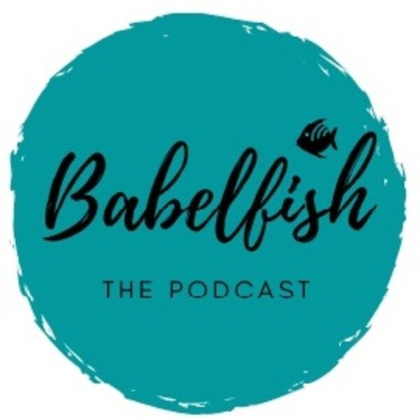 Babelfish Podcast Artwork Image