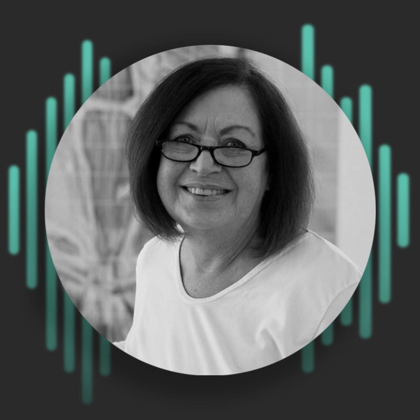 Episode 11: Janette Martin M.ED Director of D.O. Admissions