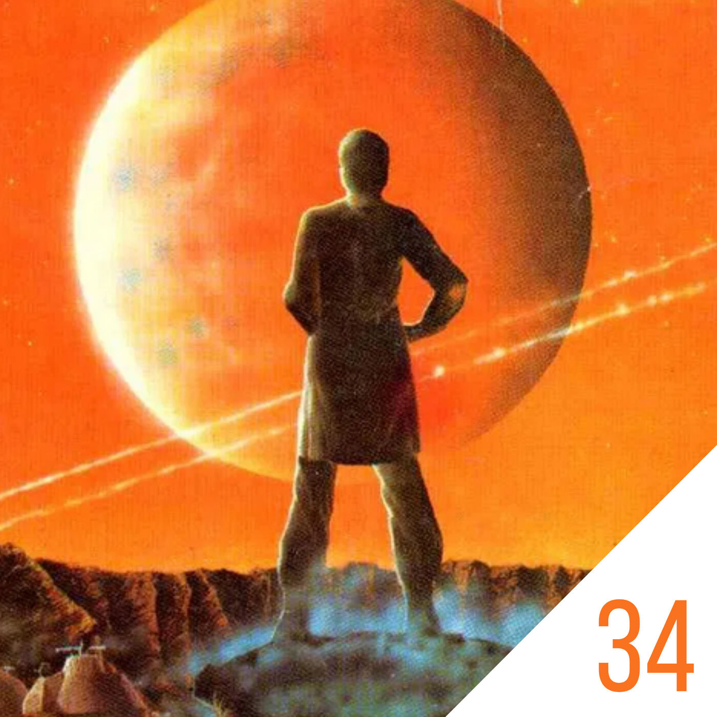 #34 Read This: The Dispossessed (1974) by Ursula K. Le Guin