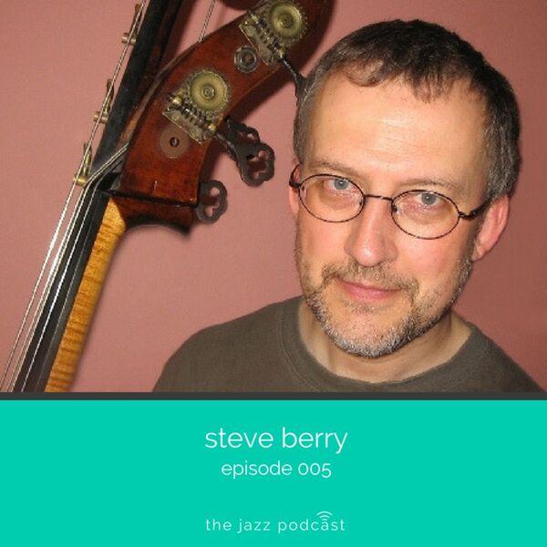 The Jazz Podcast Podcast Artwork Image