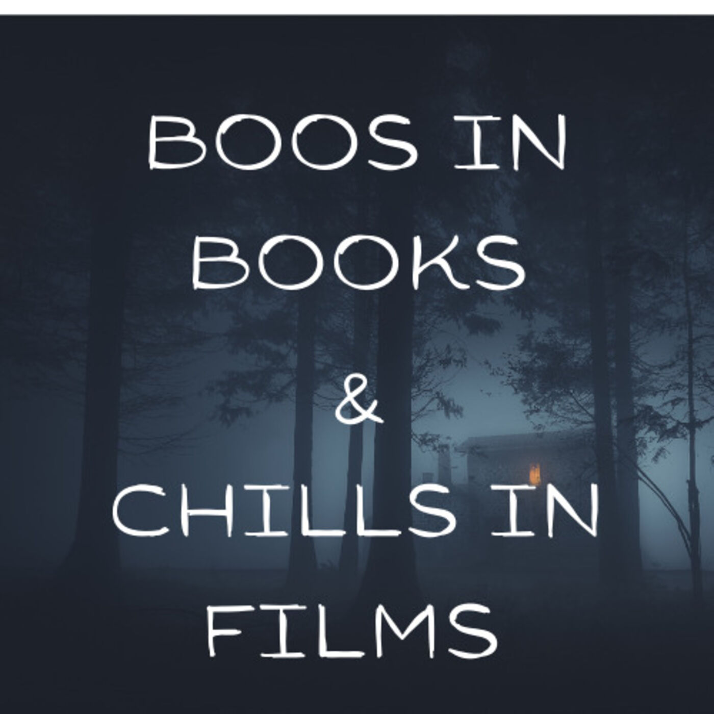 Boos in Books and Chills in Films