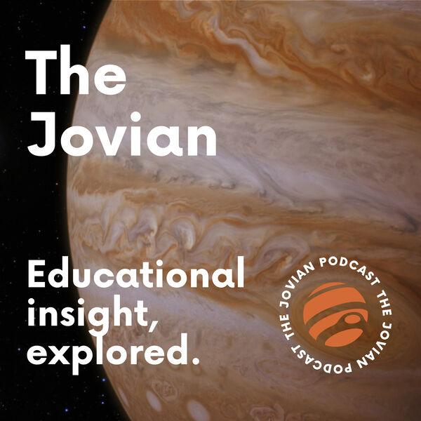The Jovian Podcast Podcast Artwork Image