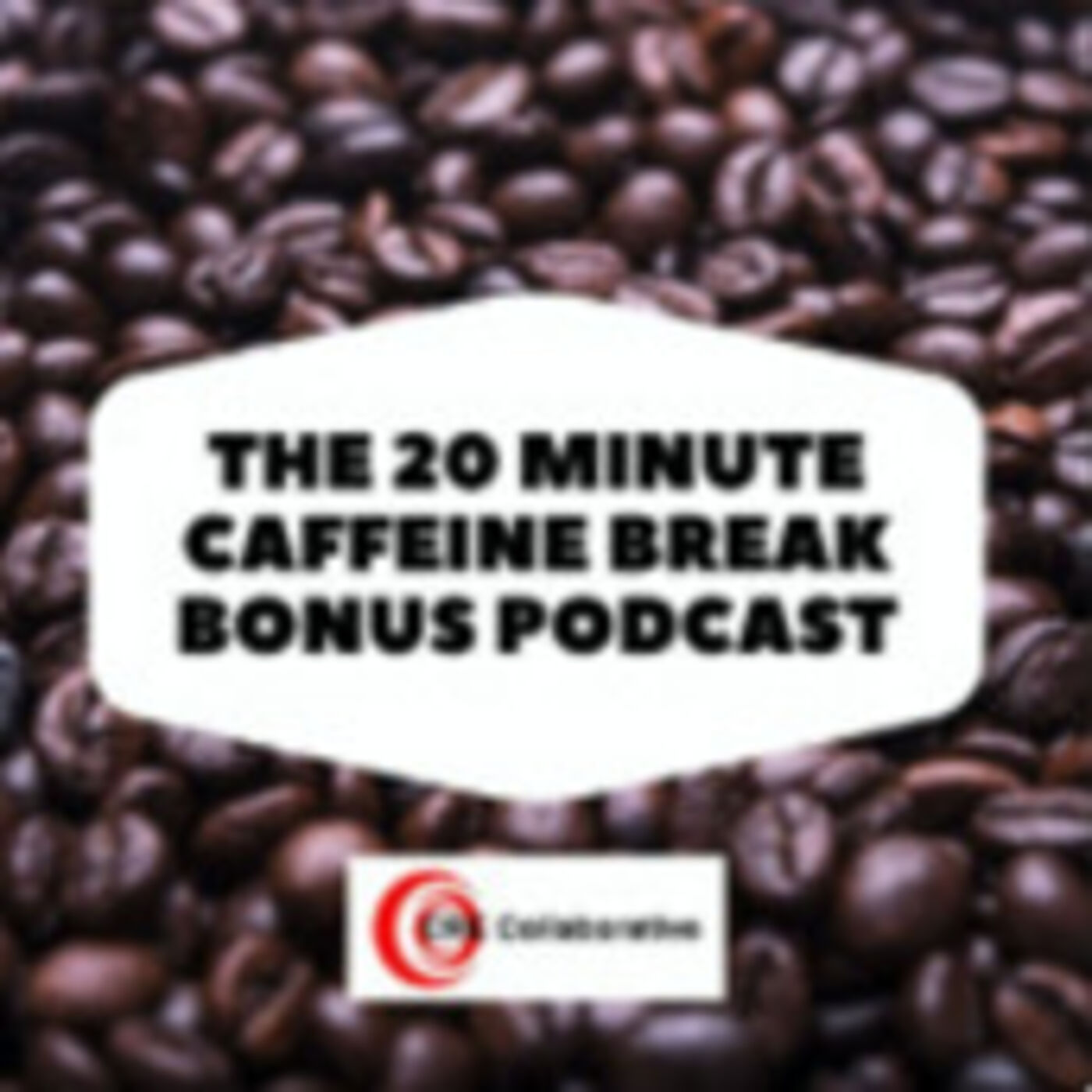 CAFFEINE BREAK - Part II - Your level of technology, multiplied by gross income equals your year-end earnings in 2020 in Commercial Real Estate!