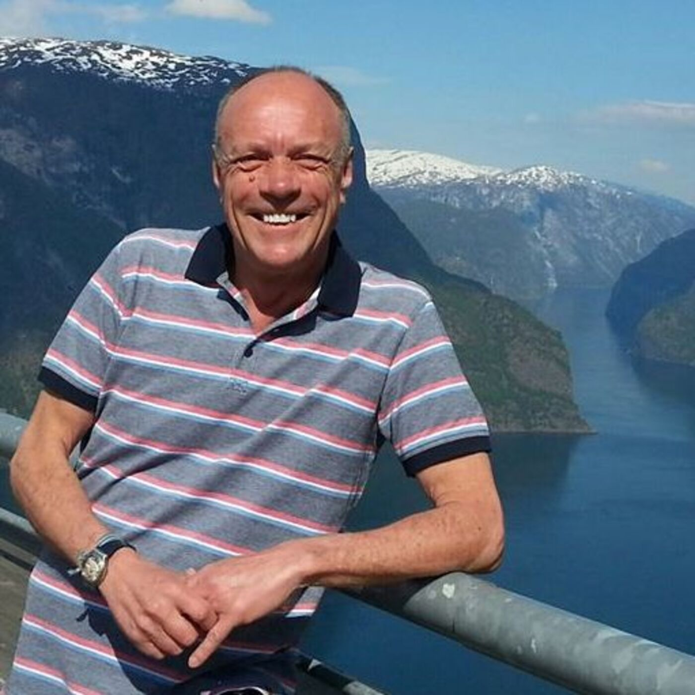 Norway: The 'New North,' Beyond Mountains And Fjords