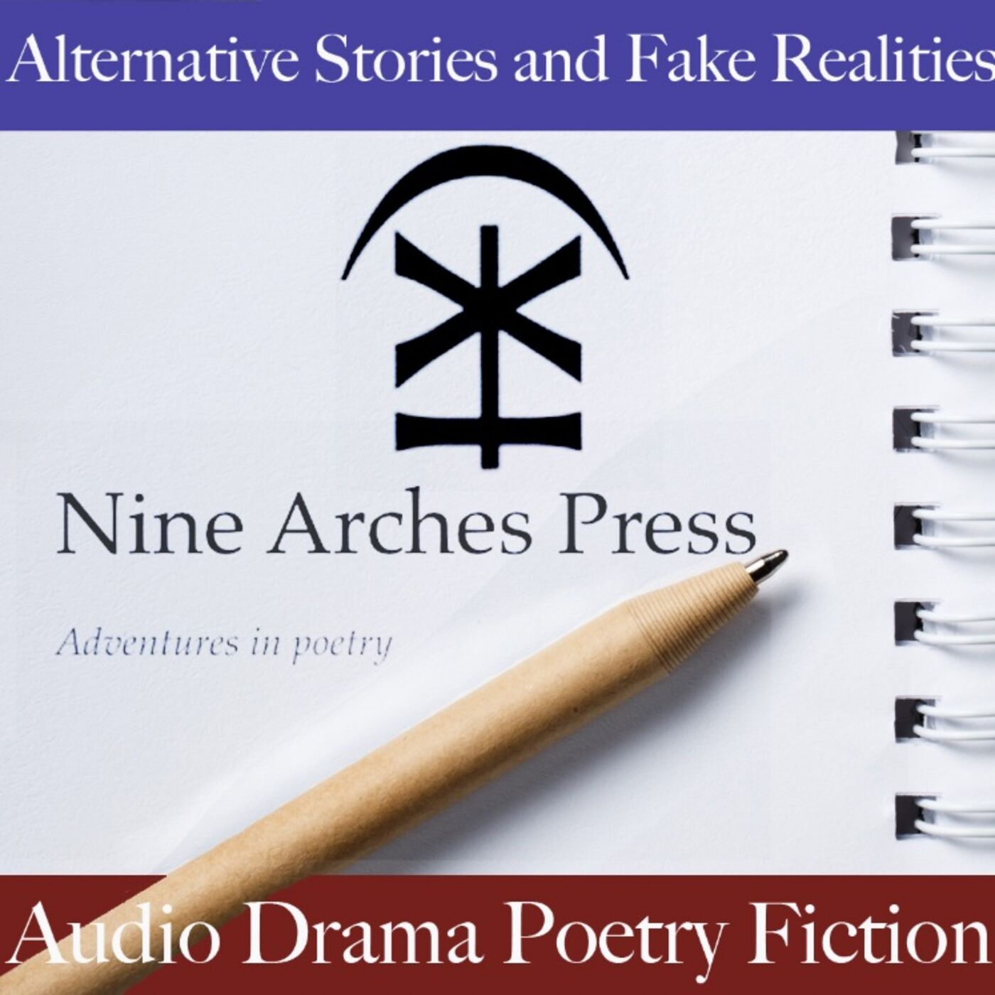 Poetry from Nine Arches Press