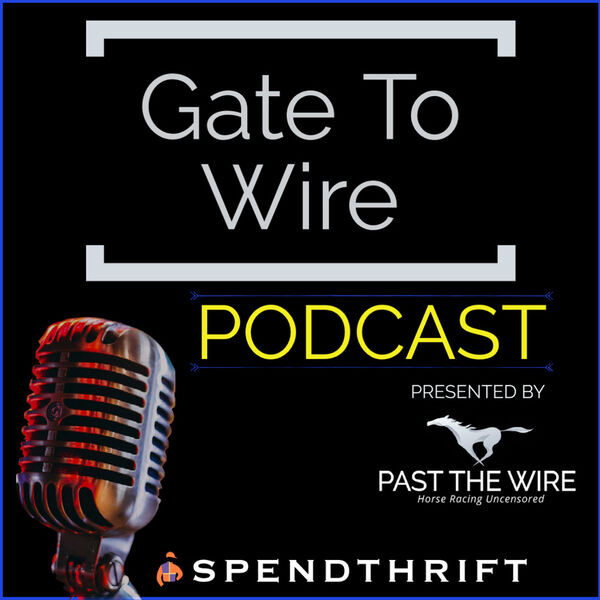 Gate to Wire Podcast Artwork Image