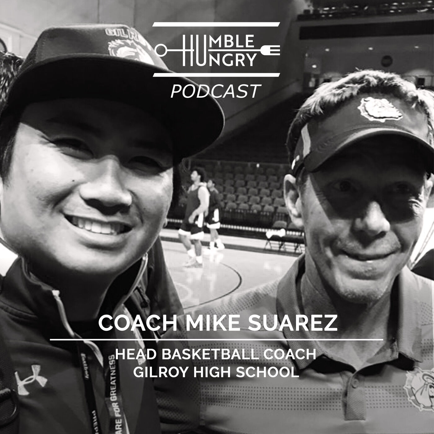 Coach Mike Suarez: In case we die tomorrow, I love you.