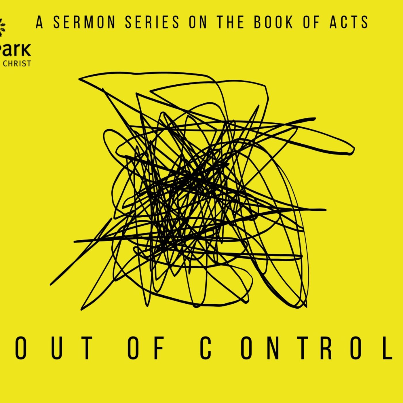 Out of Control - Week 8