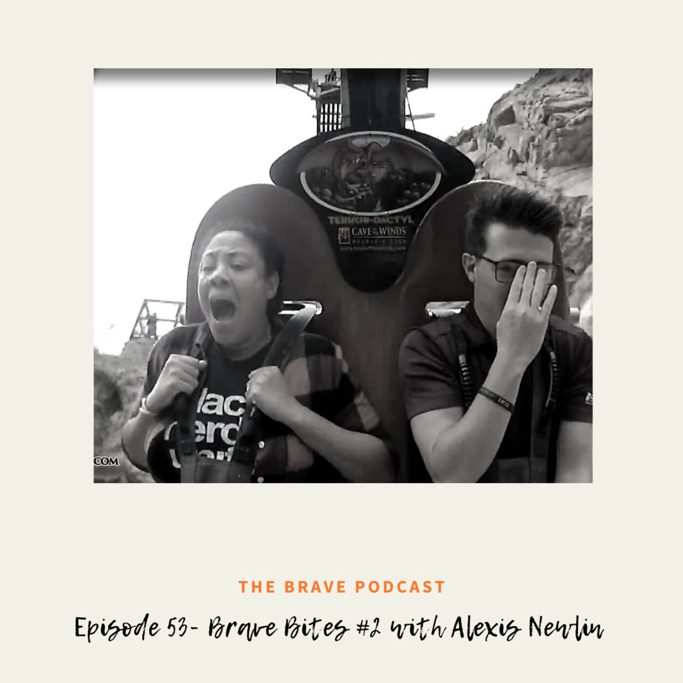 Brave Bites #2 with Alexis Newlin
