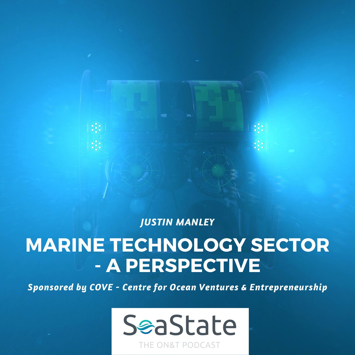 Marine Technology Sector - A Perspective