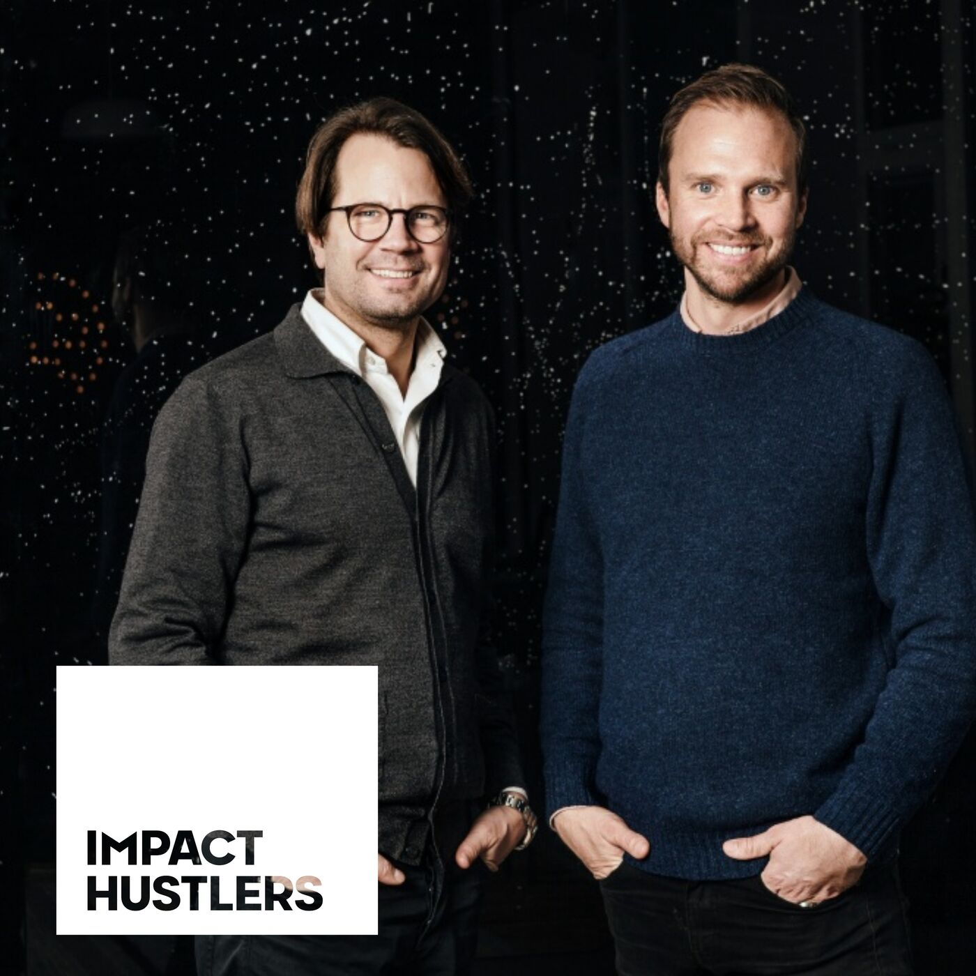 Helping Millenials Achieve their Financial Goals - Henrik Rosvall & Johan Hemminger of Dreams