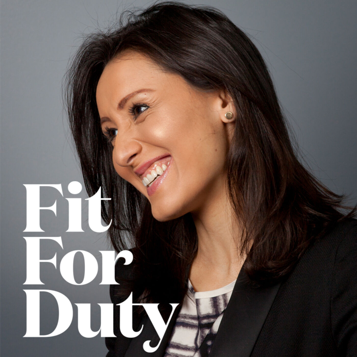 Fit For Duty podcast #1 - Health care trends in 2020 and beyond