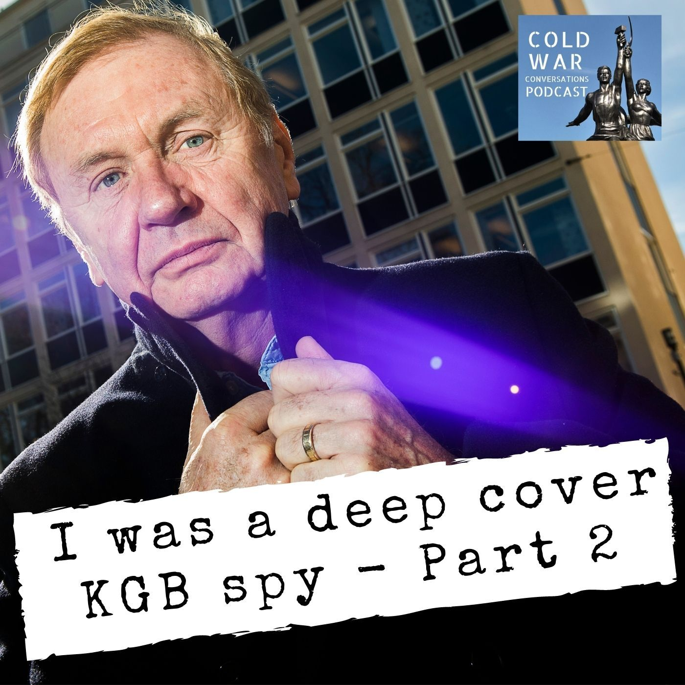 I was a deep cover KGB spy Part 2 (141)