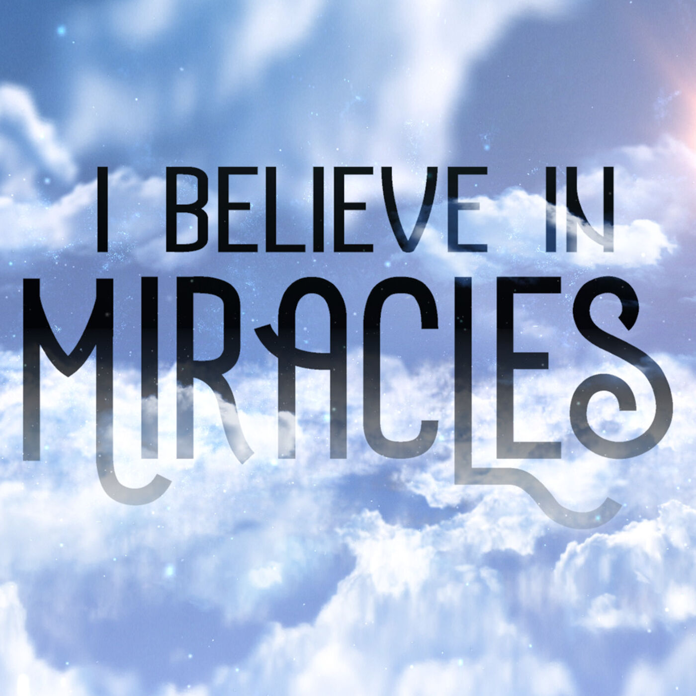 I Believe In Miracles: Part 3 - Peter Walks on Water
