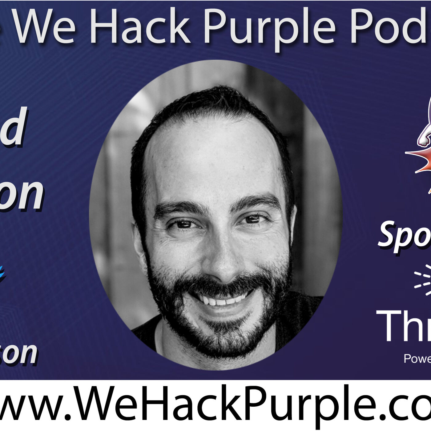 We Hack Purple Podcast Episode 28 with Guest Jarrod Overson