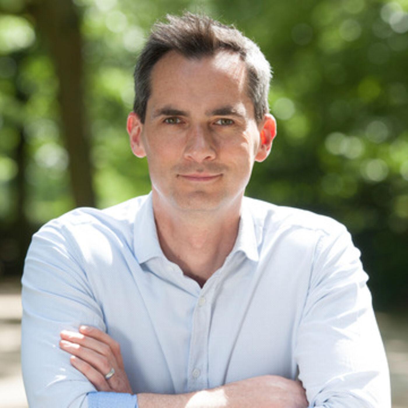 Lorin Parys: 'Adoptielandschap is al enorm geëvolueerd'